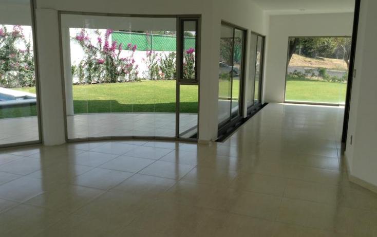 Foto de casa en venta en  , lomas de cocoyoc, atlatlahucan, morelos, 595802 No. 06