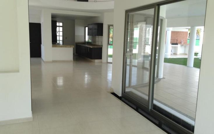 Foto de casa en venta en  , lomas de cocoyoc, atlatlahucan, morelos, 595802 No. 07
