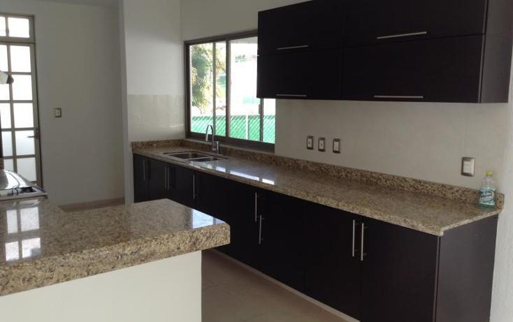 Foto de casa en venta en  , lomas de cocoyoc, atlatlahucan, morelos, 595802 No. 09