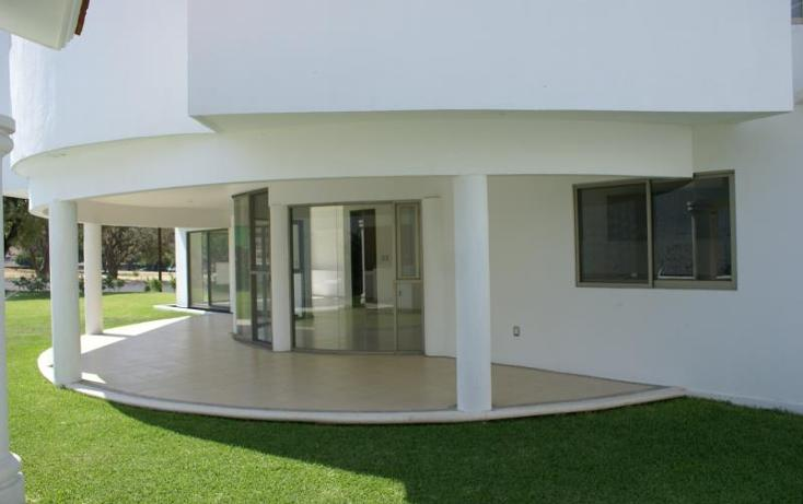 Foto de casa en venta en  , lomas de cocoyoc, atlatlahucan, morelos, 595802 No. 10