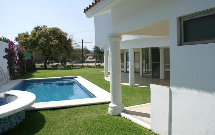 Foto de casa en venta en  , lomas de cocoyoc, atlatlahucan, morelos, 595802 No. 11