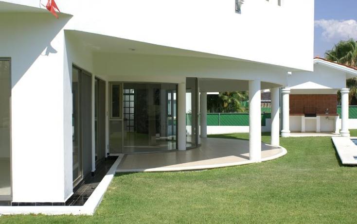 Foto de casa en venta en  , lomas de cocoyoc, atlatlahucan, morelos, 595802 No. 12