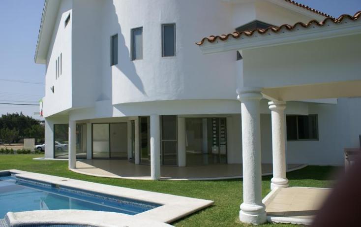 Foto de casa en venta en  , lomas de cocoyoc, atlatlahucan, morelos, 595802 No. 13