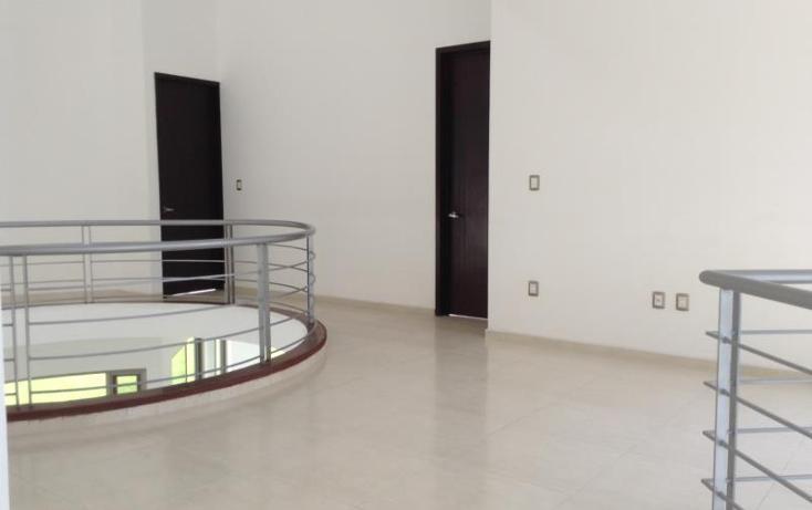 Foto de casa en venta en  , lomas de cocoyoc, atlatlahucan, morelos, 595802 No. 15
