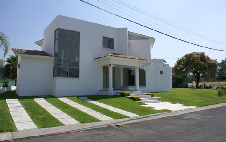 Foto de casa en venta en  , lomas de cocoyoc, atlatlahucan, morelos, 595802 No. 16
