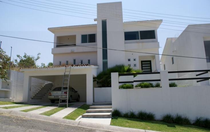 Foto de casa en venta en  , lomas de cocoyoc, atlatlahucan, morelos, 595804 No. 01