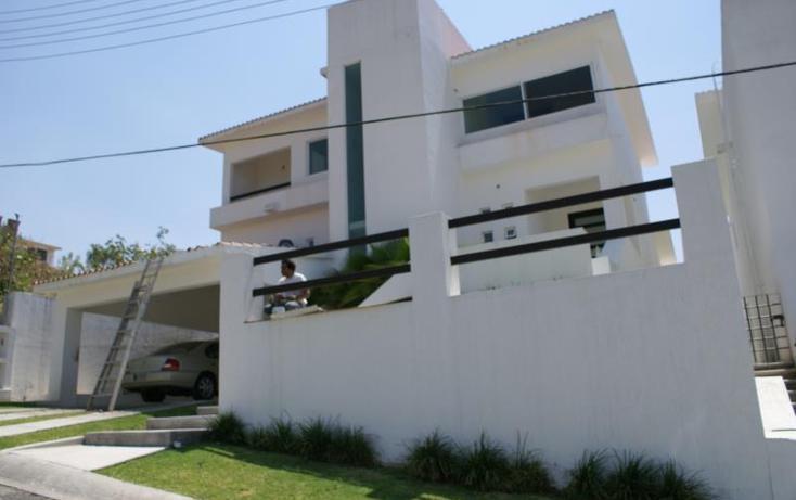 Foto de casa en venta en  , lomas de cocoyoc, atlatlahucan, morelos, 595804 No. 02