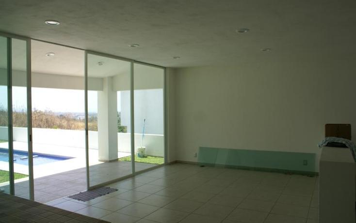 Foto de casa en venta en  , lomas de cocoyoc, atlatlahucan, morelos, 595804 No. 04