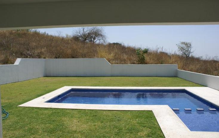 Foto de casa en venta en  , lomas de cocoyoc, atlatlahucan, morelos, 595804 No. 05