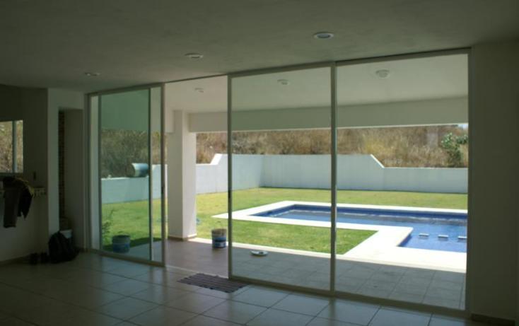 Foto de casa en venta en  , lomas de cocoyoc, atlatlahucan, morelos, 595804 No. 06