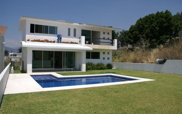 Foto de casa en venta en  , lomas de cocoyoc, atlatlahucan, morelos, 595804 No. 08