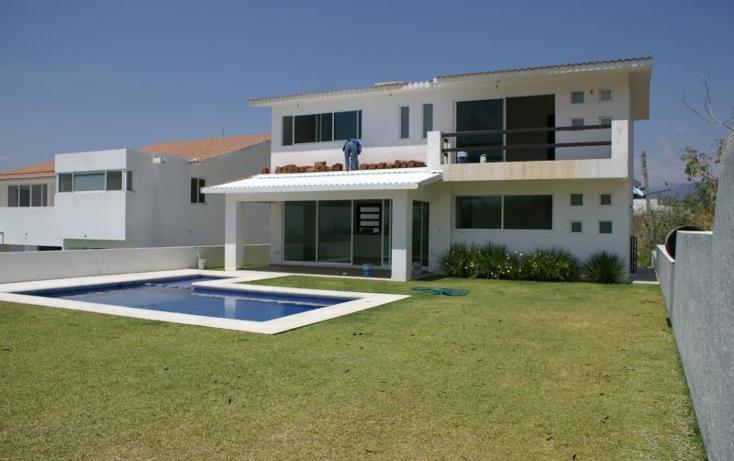 Foto de casa en venta en  , lomas de cocoyoc, atlatlahucan, morelos, 595804 No. 09