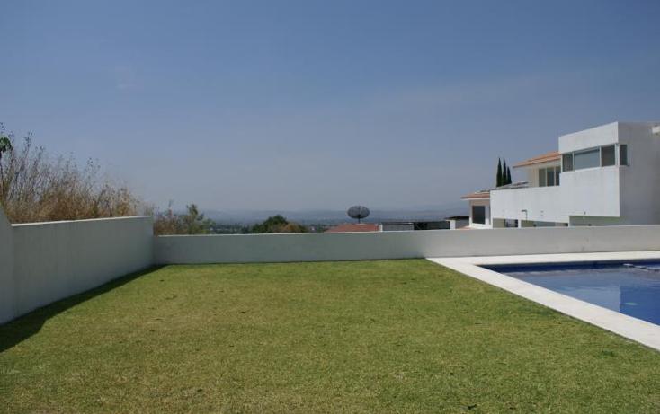 Foto de casa en venta en  , lomas de cocoyoc, atlatlahucan, morelos, 595804 No. 10
