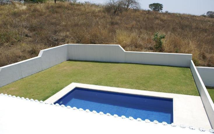Foto de casa en venta en  , lomas de cocoyoc, atlatlahucan, morelos, 595804 No. 13