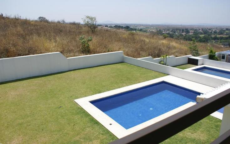 Foto de casa en venta en  , lomas de cocoyoc, atlatlahucan, morelos, 595804 No. 14