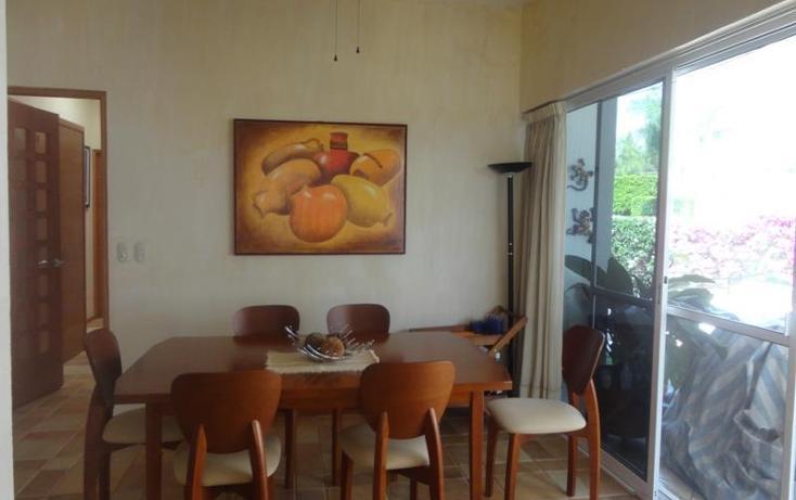 Foto de casa en venta en  , lomas de cocoyoc, atlatlahucan, morelos, 605928 No. 03