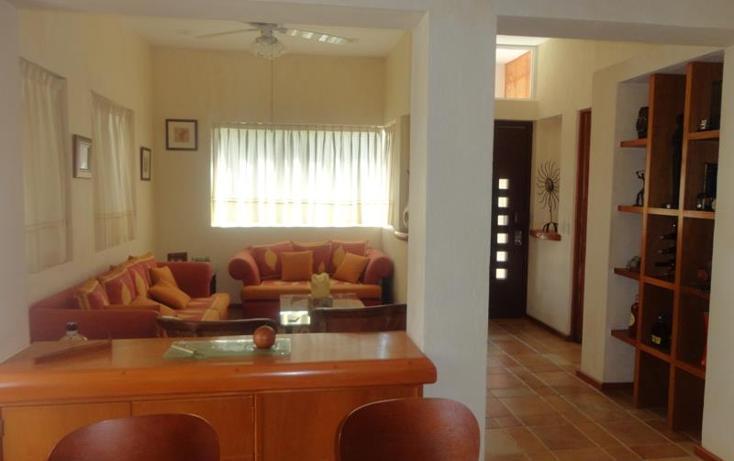 Foto de casa en venta en  , lomas de cocoyoc, atlatlahucan, morelos, 605928 No. 04