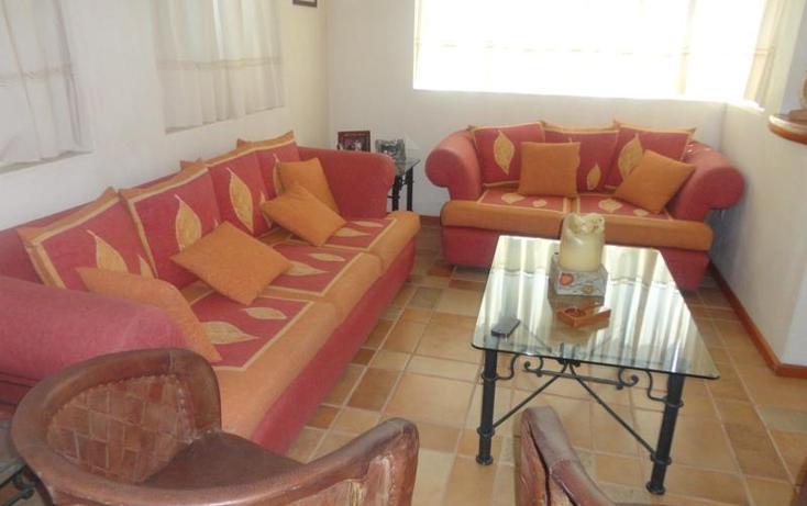 Foto de casa en venta en  , lomas de cocoyoc, atlatlahucan, morelos, 605928 No. 05