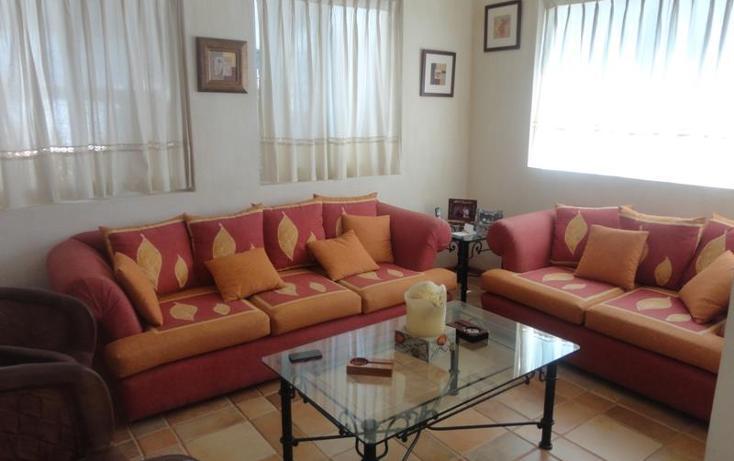Foto de casa en venta en  , lomas de cocoyoc, atlatlahucan, morelos, 605928 No. 06