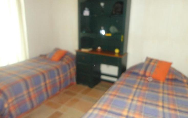 Foto de casa en venta en  , lomas de cocoyoc, atlatlahucan, morelos, 605928 No. 12