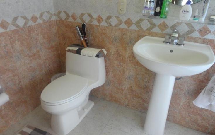 Foto de casa en venta en  , lomas de cocoyoc, atlatlahucan, morelos, 605928 No. 13