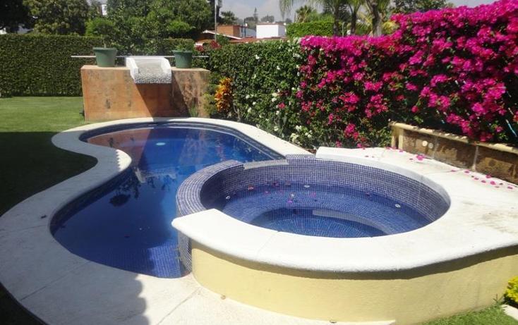 Foto de casa en venta en  , lomas de cocoyoc, atlatlahucan, morelos, 605928 No. 16