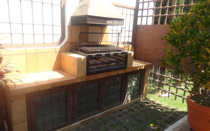 Foto de casa en venta en  , lomas de cocoyoc, atlatlahucan, morelos, 605928 No. 19