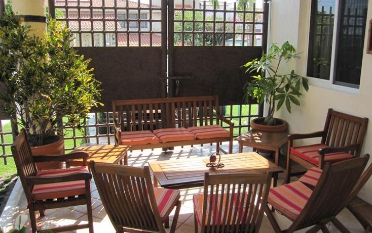 Foto de casa en venta en  , lomas de cocoyoc, atlatlahucan, morelos, 605928 No. 20