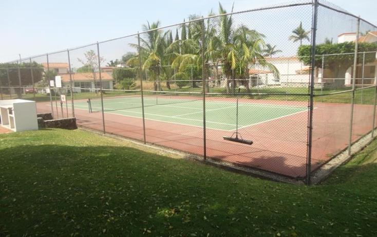 Foto de casa en venta en  , lomas de cocoyoc, atlatlahucan, morelos, 605928 No. 24