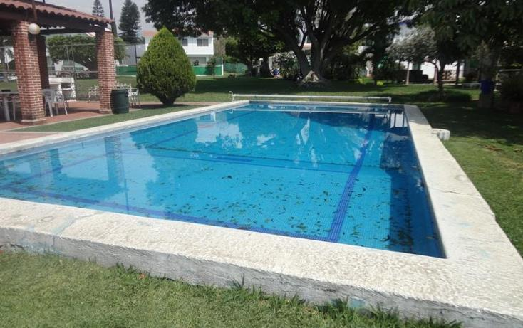 Foto de casa en venta en  , lomas de cocoyoc, atlatlahucan, morelos, 605928 No. 25