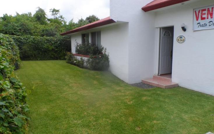 Foto de casa en venta en  , lomas de cocoyoc, atlatlahucan, morelos, 609253 No. 01