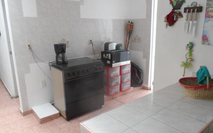 Foto de casa en venta en  , lomas de cocoyoc, atlatlahucan, morelos, 609253 No. 04