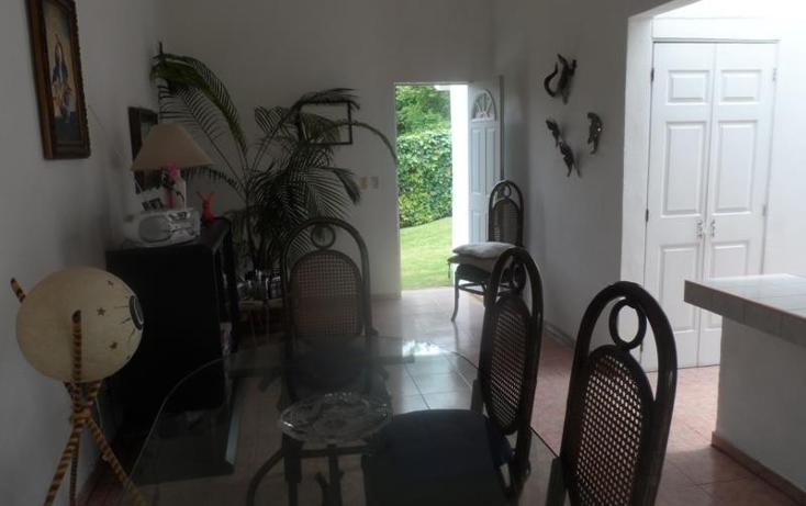 Foto de casa en venta en  , lomas de cocoyoc, atlatlahucan, morelos, 609253 No. 05
