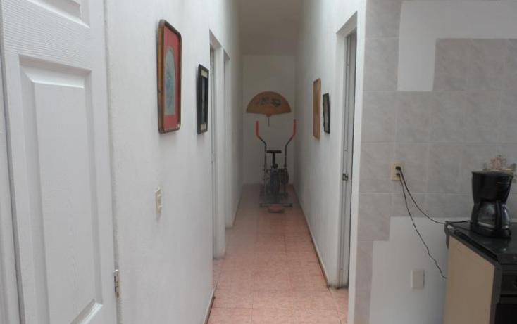 Foto de casa en venta en  , lomas de cocoyoc, atlatlahucan, morelos, 609253 No. 06