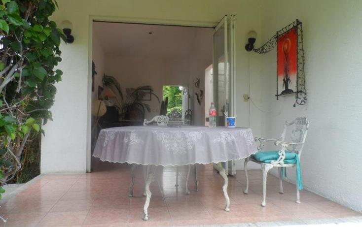 Foto de casa en venta en  , lomas de cocoyoc, atlatlahucan, morelos, 609253 No. 17