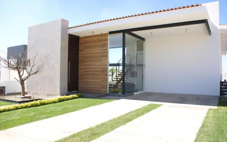 Foto de casa en venta en  , lomas de cocoyoc, atlatlahucan, morelos, 763563 No. 02