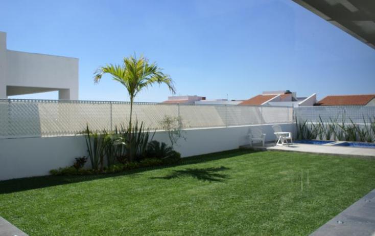 Foto de casa en venta en  , lomas de cocoyoc, atlatlahucan, morelos, 763563 No. 07