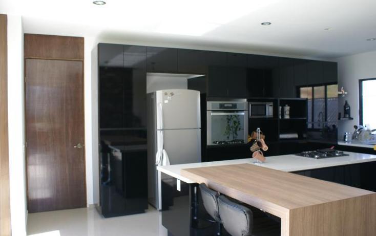 Foto de casa en venta en  , lomas de cocoyoc, atlatlahucan, morelos, 763563 No. 09