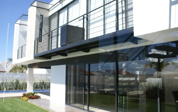 Foto de casa en venta en  , lomas de cocoyoc, atlatlahucan, morelos, 763563 No. 15