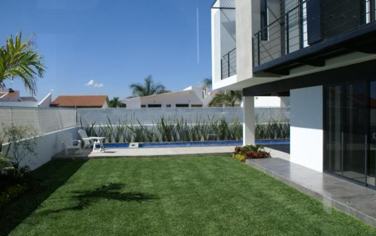 Foto de casa en venta en  , lomas de cocoyoc, atlatlahucan, morelos, 763563 No. 16