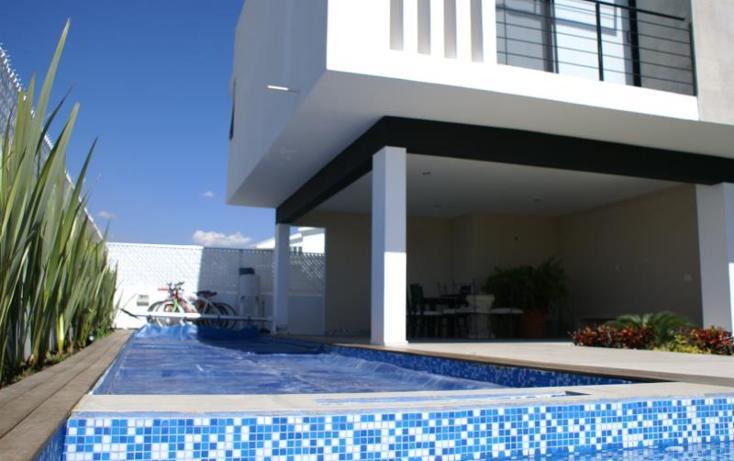 Foto de casa en venta en  , lomas de cocoyoc, atlatlahucan, morelos, 763563 No. 17