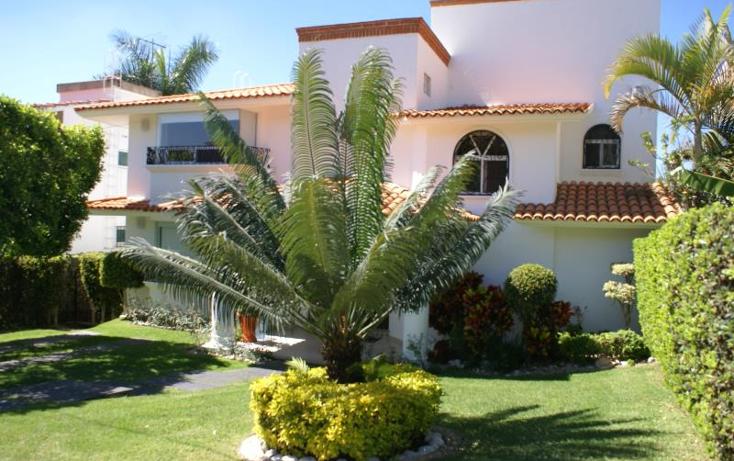 Foto de casa en venta en  , lomas de cocoyoc, atlatlahucan, morelos, 805921 No. 03