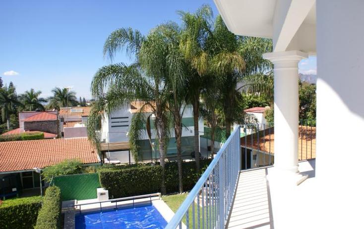 Foto de casa en venta en  , lomas de cocoyoc, atlatlahucan, morelos, 805921 No. 04