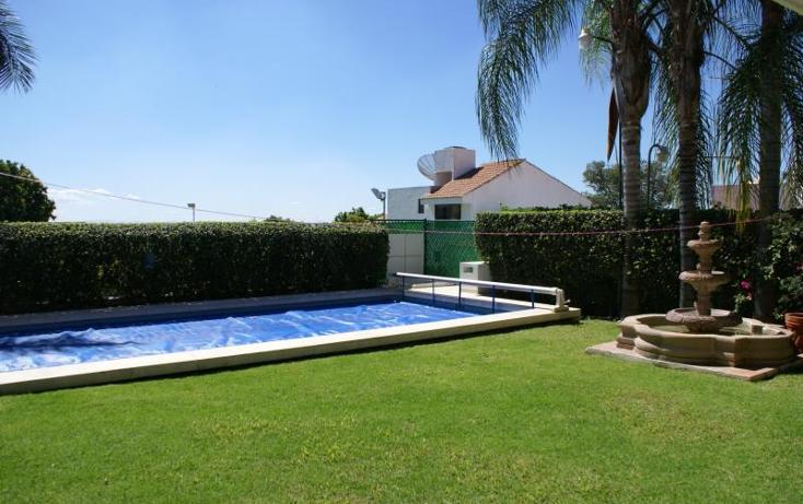 Foto de casa en venta en  , lomas de cocoyoc, atlatlahucan, morelos, 805921 No. 06