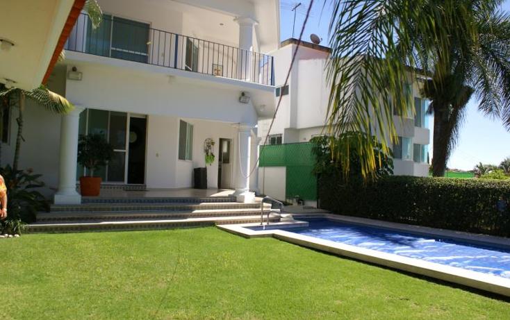Foto de casa en venta en  , lomas de cocoyoc, atlatlahucan, morelos, 805921 No. 07