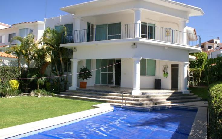 Foto de casa en venta en  , lomas de cocoyoc, atlatlahucan, morelos, 805921 No. 08