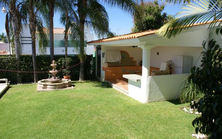 Foto de casa en venta en  , lomas de cocoyoc, atlatlahucan, morelos, 805921 No. 09