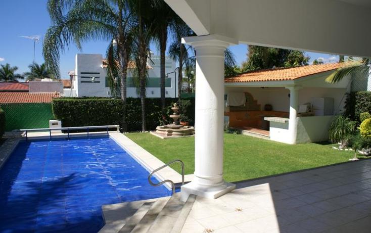 Foto de casa en venta en  , lomas de cocoyoc, atlatlahucan, morelos, 805921 No. 10