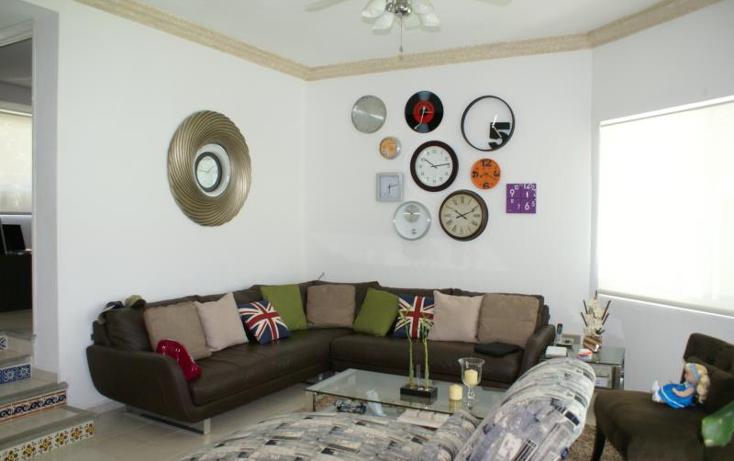 Foto de casa en venta en  , lomas de cocoyoc, atlatlahucan, morelos, 805921 No. 14