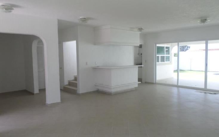 Foto de casa en venta en  , lomas de cocoyoc, atlatlahucan, morelos, 817019 No. 03